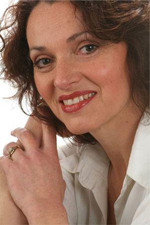 Maja Roodveldt sopraan